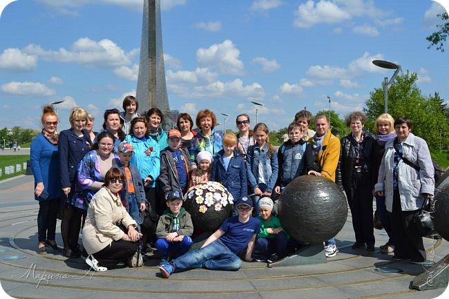 Выставка в музее Космонавтики фото 1