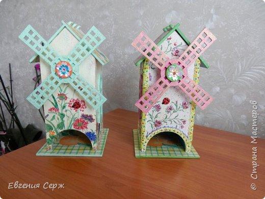 Всех приветствую на своей страничке! Еще два чайных домика появились в моём арсенале!Один -подарок на годовщину Свадьбы и другой для себя (Любимой)  фото 1