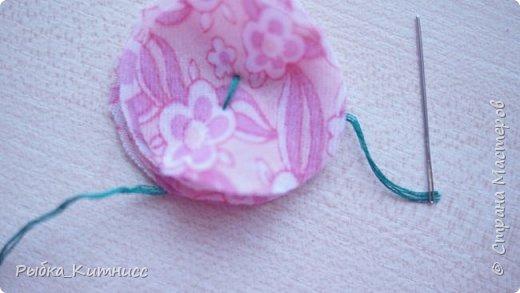 Всем привет! Если Вы любите японские традиции и мотивы, то наверняка знаете, что такое ханами. Ханами - это праздник цветения сакуры. Настоящая сакура цветёт всего неделю, а если посмотреть мой урок, то вы надолго продлите удовольствие от ханами!  В этом уроке мы сделаем вечнозелёную, или, поточнее, вечнорозовую сакуру. фото 8