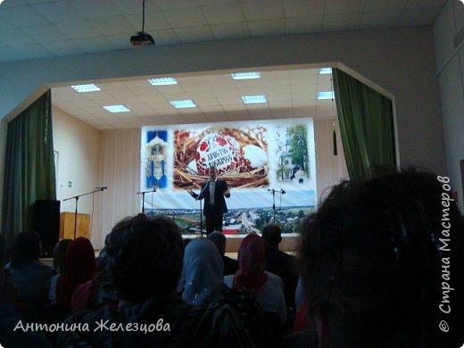 Вот и подошел учебный год к концу. Воскресная школа завершает его большим праздничным концертом и выставкой детских работ. фото 15