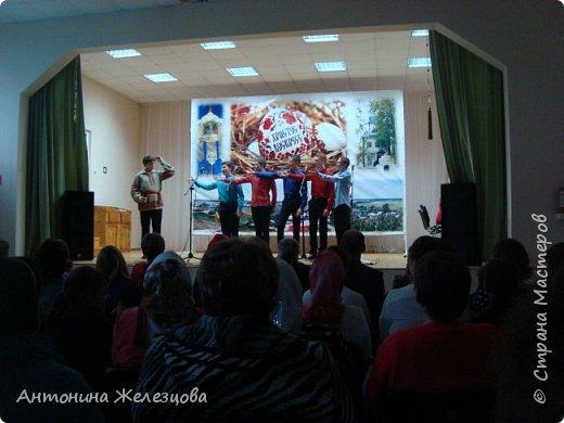 Вот и подошел учебный год к концу. Воскресная школа завершает его большим праздничным концертом и выставкой детских работ. фото 22