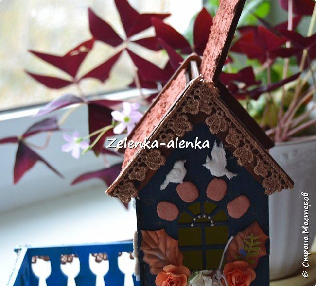 Чайный домик для мамы. фото 4