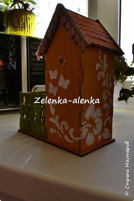 Чайный домик для мамы. фото 7