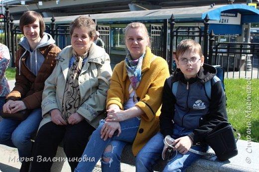 Итак,  мы в Москве- немного  потрёпанные и растерянные , но в Москве. фото 18