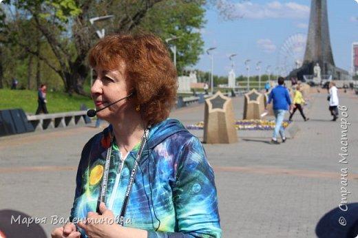 Итак,  мы в Москве- немного  потрёпанные и растерянные , но в Москве. фото 23