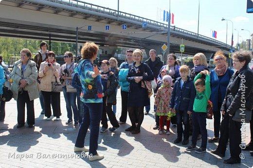 Итак,  мы в Москве- немного  потрёпанные и растерянные , но в Москве. фото 24