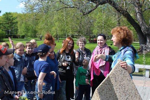 Итак,  мы в Москве- немного  потрёпанные и растерянные , но в Москве. фото 27