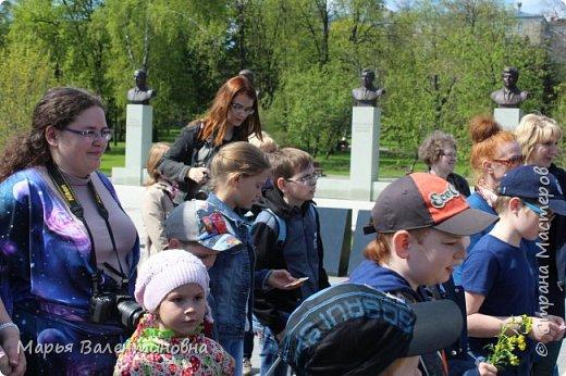 Итак,  мы в Москве- немного  потрёпанные и растерянные , но в Москве. фото 28