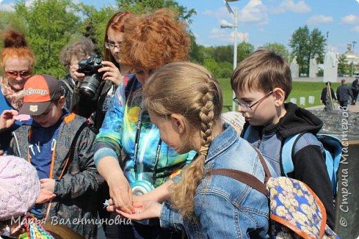 Итак,  мы в Москве- немного  потрёпанные и растерянные , но в Москве. фото 30
