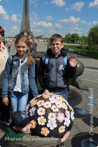 Итак,  мы в Москве- немного  потрёпанные и растерянные , но в Москве. фото 32