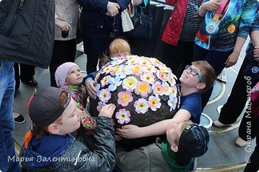 Итак,  мы в Москве- немного  потрёпанные и растерянные , но в Москве. фото 34