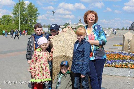 Итак,  мы в Москве- немного  потрёпанные и растерянные , но в Москве. фото 36