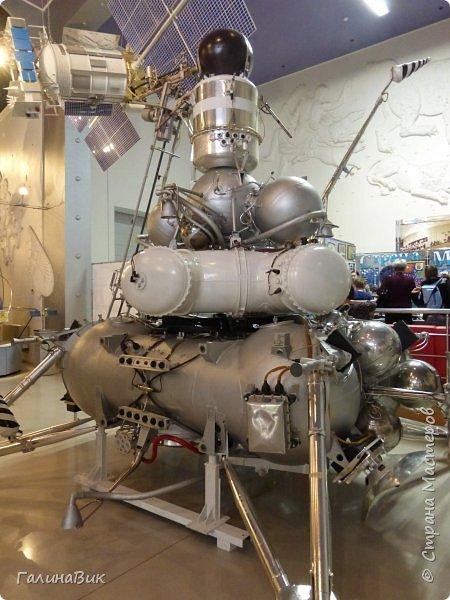 6 мая состоялась экскурсия по Аллее Космонавтов. Начало Аллеи - место встречи. фото 22