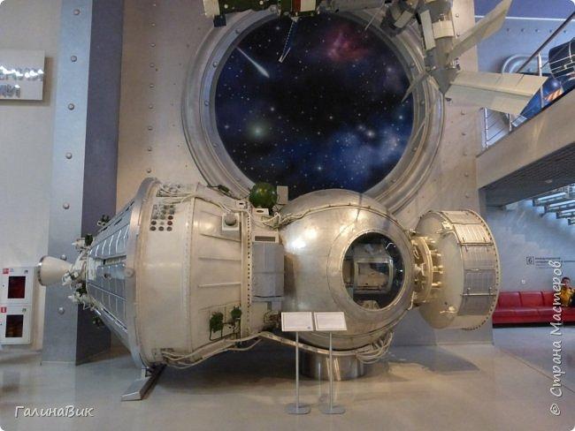 6 мая состоялась экскурсия по Аллее Космонавтов. Начало Аллеи - место встречи. фото 23