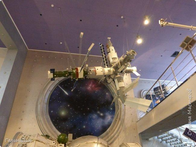6 мая состоялась экскурсия по Аллее Космонавтов. Начало Аллеи - место встречи. фото 24