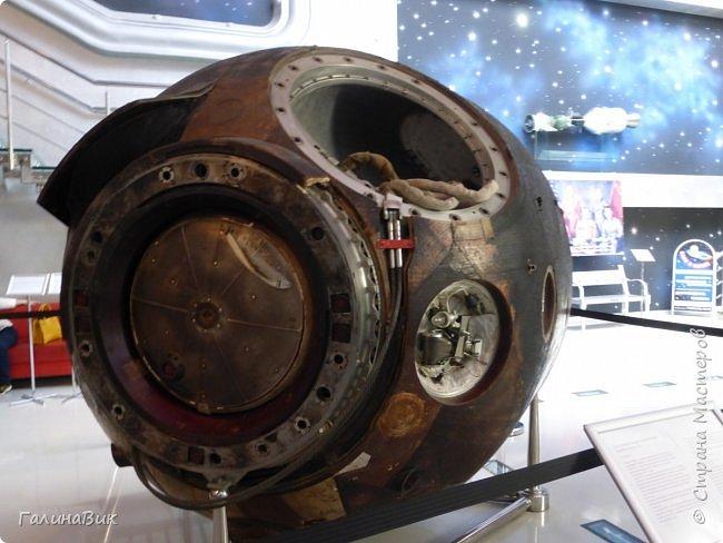 6 мая состоялась экскурсия по Аллее Космонавтов. Начало Аллеи - место встречи. фото 28