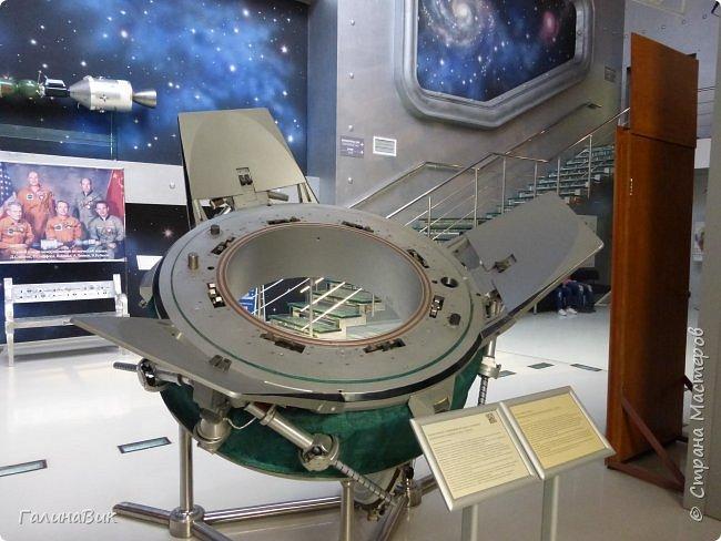 6 мая состоялась экскурсия по Аллее Космонавтов. Начало Аллеи - место встречи. фото 29