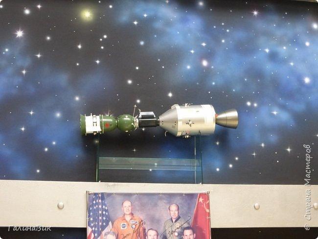 6 мая состоялась экскурсия по Аллее Космонавтов. Начало Аллеи - место встречи. фото 30