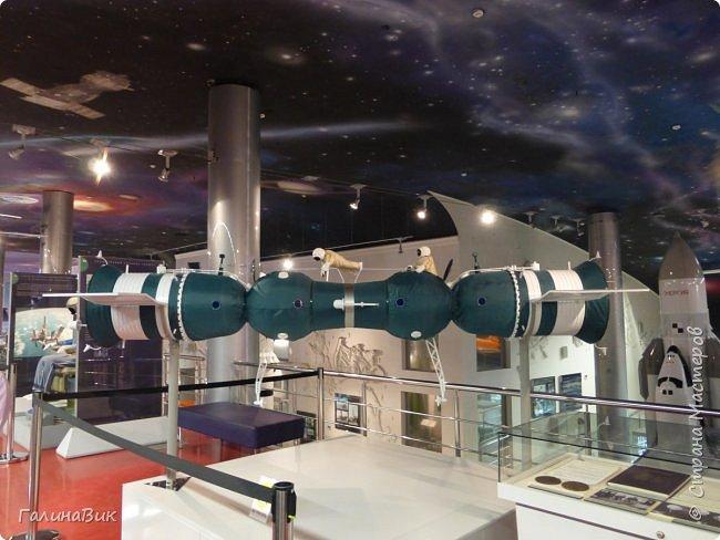 6 мая состоялась экскурсия по Аллее Космонавтов. Начало Аллеи - место встречи. фото 32