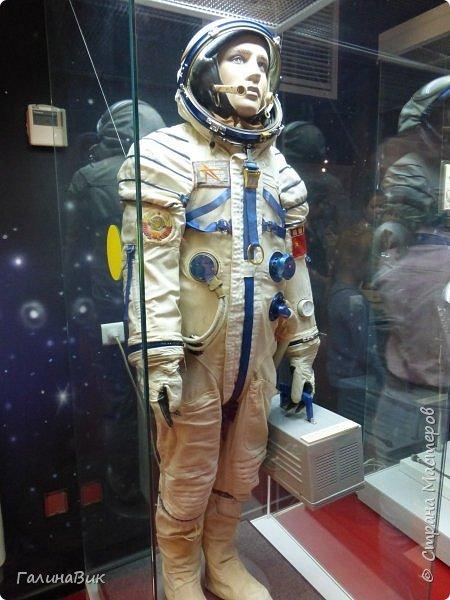 6 мая состоялась экскурсия по Аллее Космонавтов. Начало Аллеи - место встречи. фото 33