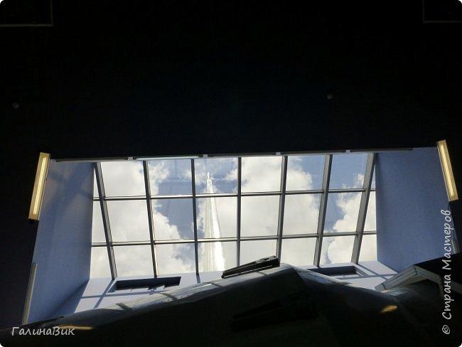 6 мая состоялась экскурсия по Аллее Космонавтов. Начало Аллеи - место встречи. фото 34