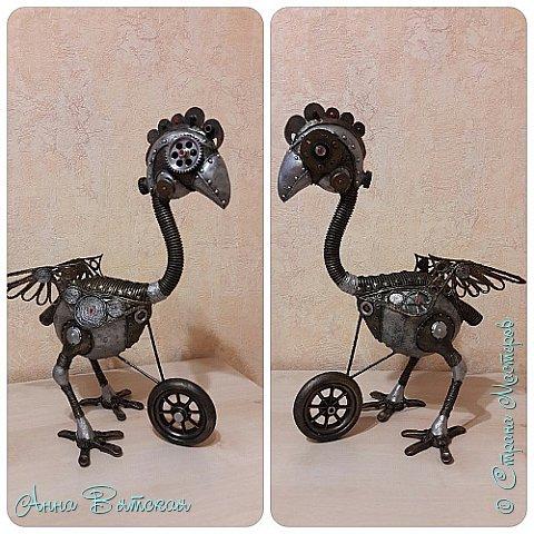 День добрый)))приглашаю к столу))сегодня в меню единственное блюдо - Курица по-Вятски!!!! фото 27