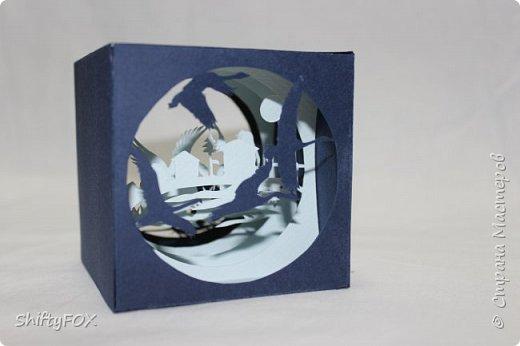 Сделал новый кубик, название не придумал. У кого какие предложения ? Помогите пожалуйста с названием !!! Приму любые предложения   )))))..... фото 4