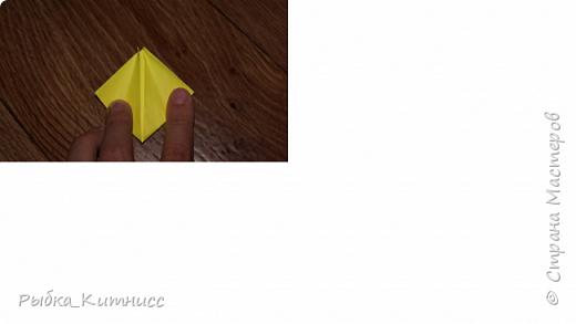 """Привет! Сегодня мы сделаем ещё один прикольный аксессуар. Накладные """"когти"""". Любители говорить """"не поленитесь указать автора"""" сегодня не смогут ничего сказать, потому что я сама придумала, как сложить это простое оригами. фото 3"""