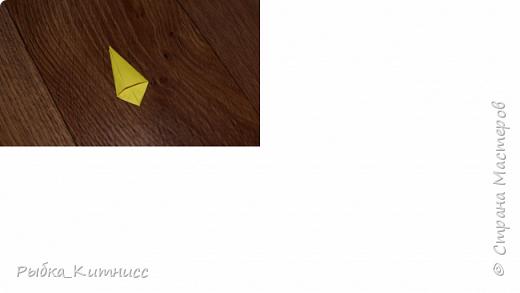 """Привет! Сегодня мы сделаем ещё один прикольный аксессуар. Накладные """"когти"""". Любители говорить """"не поленитесь указать автора"""" сегодня не смогут ничего сказать, потому что я сама придумала, как сложить это простое оригами. фото 4"""