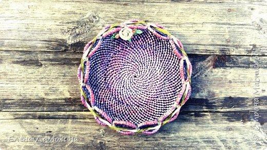 Плетение из бумаги фото 2