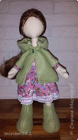 Куклы большеножки фото 1