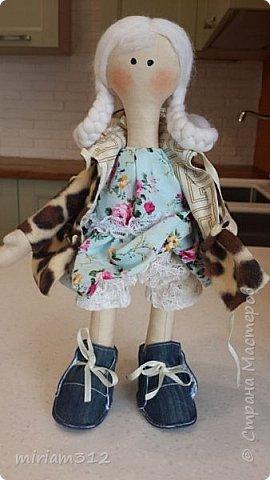 Куклы большеножки фото 2