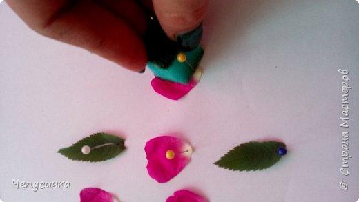 Весна и лето- лучшее время для подготовки выкроек цветочков, листочков и дт. Замучилась я рисовать, подбирать по размеру готовые выкройки мастеров, решила подготовиться за это прекрасное время года основательно! Может кому пригодится идейка! фото 4
