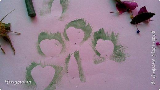 Весна и лето- лучшее время для подготовки выкроек цветочков, листочков и дт. Замучилась я рисовать, подбирать по размеру готовые выкройки мастеров, решила подготовиться за это прекрасное время года основательно! Может кому пригодится идейка! фото 6
