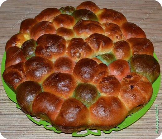 "Тесто для булочек делала по рецепту пирога ""Самоцветы"" https://stranamasterov.ru/node/687430?t=1280  фото 5"