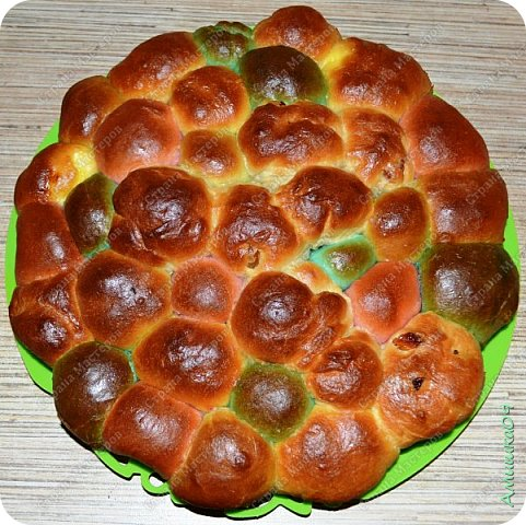"Тесто для булочек делала по рецепту пирога ""Самоцветы"" http://stranamasterov.ru/node/687430?t=1280  фото 1"