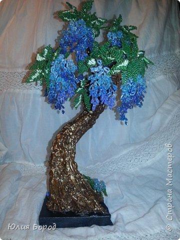 Выстраданное дерево. НО игра стоит свеч. результатом очень довольна. фото 3