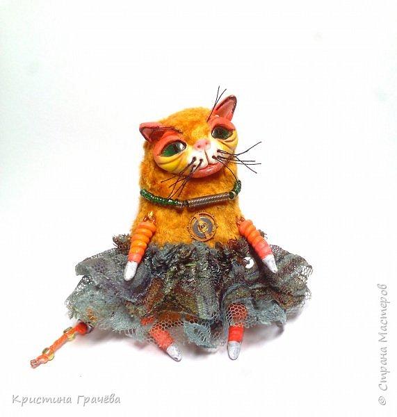 Кошка. фото 3