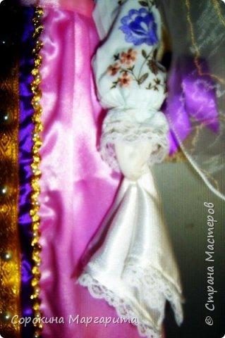 Царевна - Несмеяна, ждала принца на белом коне, все плакала и переживала))) фото 3
