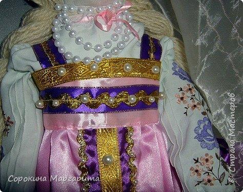 Царевна - Несмеяна, ждала принца на белом коне, все плакала и переживала))) фото 6