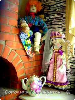 Царевна - Несмеяна, ждала принца на белом коне, все плакала и переживала))) фото 8