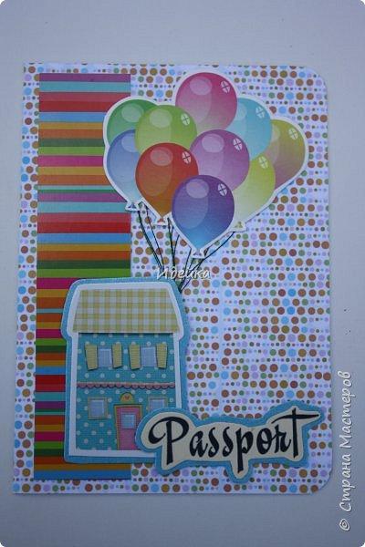 Попросили меня сделать, что-то памятное для семьи, которая уезжает в Канаду на ПМЖ. Сделала обложки на паспорт. Не тяжелое, не объемное, много места не занимает, зато, когда пользуешься, сразу вспоминаешь дарителя.  фото 5