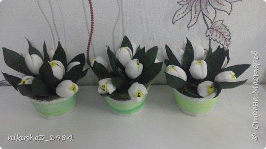 Сладкие цветочки )) фото 8