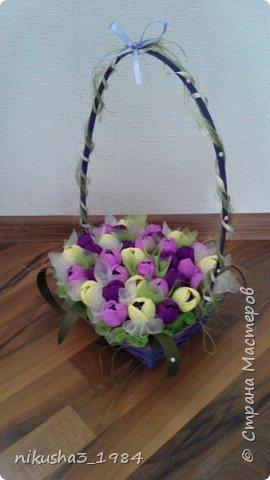 Сладкие цветочки )) фото 9