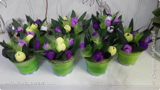Сладкие цветочки )) фото 4