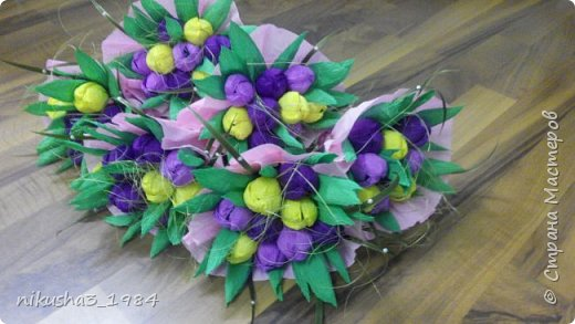 Сладкие цветочки )) фото 3