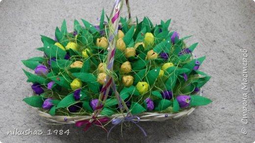 Сладкие цветочки )) фото 1