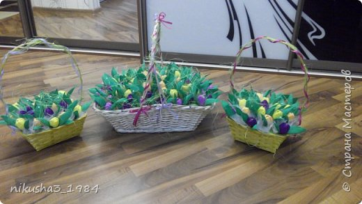 Сладкие цветочки )) фото 2