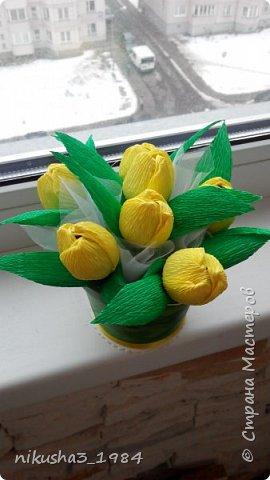 Сладкие цветочки )) фото 7