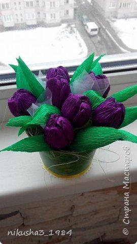 Сладкие цветочки )) фото 6